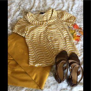 H&M Ladies blouse, size 8